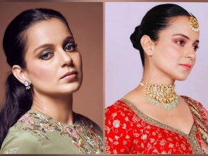 Hairstyle Ideas From Kangana Ranaut S Instagram For Upcoming Wedding