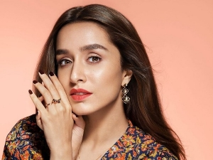 Shraddha Kapoor S Intense Makeup Look From Her Latest Covershoot