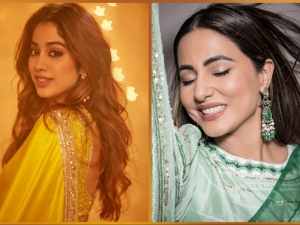 Best Beauty Moments From Diwali