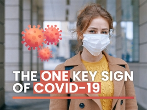 Skin Rash Symptom That You Have Covid 19 Already