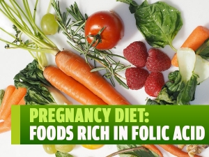 Pregnancy And Folic Acid Foods Rich In This Essential Nutrient
