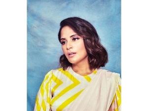 Richa Chadha S Outfits For El Gouna Film Festival With Ali Fazal