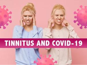 Covid19 Tinnitus And Hearing Loss