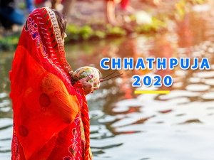 Chhath Puja 2020: Things To Know About The Indian Festival
