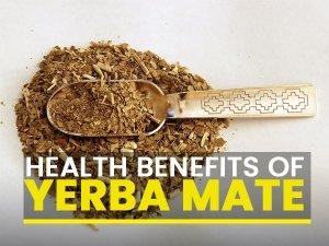10 Science-Backed Health Benefits Of Yerba Mate