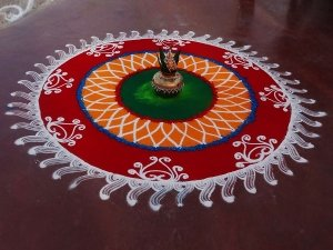 Diwali 2020: Significance Of Rangoli During This Festival