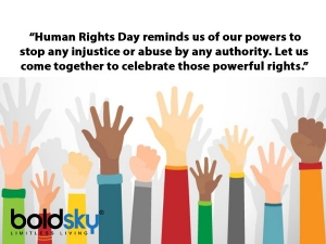 World Human Rights Day Quotes Messages And Slogans