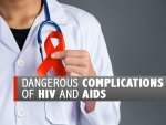 Severe Complications Of Hiv Aids