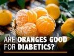 Are Oranges Good For Diabetics