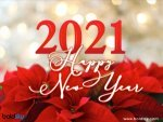 Happy New Year 2021 Messages Texts Greetings Status Posts Images