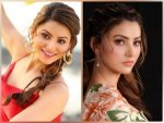Urvashi Rautela Flaunts Front Twisted Hairstyle And Side Braid
