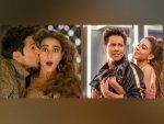 Sara Ali Khan And Varun Dhawan S Stunning Looks From Husnn Hai Suhaana New Song