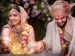 Virat Kohli And Anushka Sharma S Top Fashion Moments On Their Wedding Anniversary