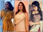 Shakeela Actress Richa Chadha S Ethnic Looks From Instagram On Her Birthday
