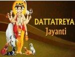 Dattatreya Jayanti Date Muhurta Rituals And Significance