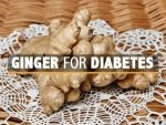 Can Ginger Help Prevent And Manage Diabetes