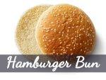 Hamburger Bun Recipe