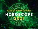 Spirituality Horoscope 2021 Health Coronavirus Zodiac Signs