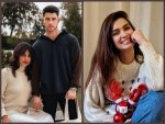 Priyanka Chopra And Diana Penty S Sweaters For Christmas