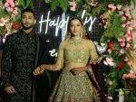 Gauahar Khan And Zaid Darbar S Outfits For Their Wedding