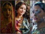 Fashion From Netflix Movies Bulbbul Raat Akeli Hai And Choked
