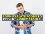 Low Oxalate Foods That May Help Prevent The Risk Of Kidney Stones