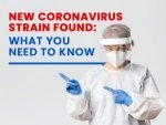 New Coronavirus Strain Symptoms Vaccination