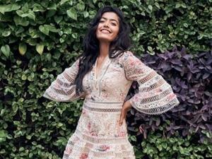 Rashmika Mandanna Alia Bhatt Shraddha Kapoor Malaika Arora In The Same Floral Dress