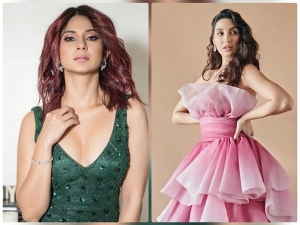 Nora Fatehi Jennifer Winget And Other Divas At Flyx Filmfare Ott Awards