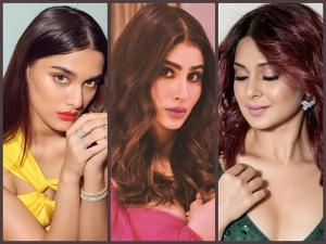 Best Beauty Moments From Flyx Filmfare Ott Awards