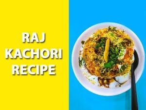 Raj Kachori Recipe