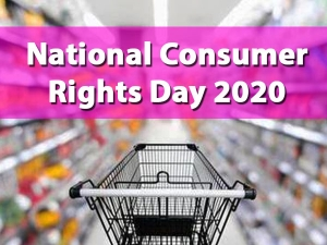 National Consumer Rights Day History Theme Significance