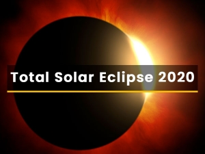 Solar Eclipse December 2020 Date Timings Where To Watch
