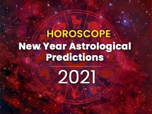 Yearly Horoscope New Year Zodiac Signs