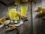 Health Benefits Of Turmeric Lemonade For Alzheimers Cancer Depression And More