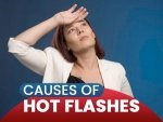 What Are The Causes Of Hot Flashes
