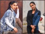 Atrangi Re Actress Sara Ali Khan Gives Winter Fashion Goals