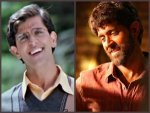 On Hrithik Roshan S Birthday His Distinctive Hairstyles From Popular Films