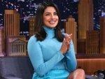 Priyanka Chopra Jonas Flaunts Colourful Outfits On Instagram