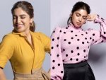 Bhumi Pednekar S Winter Perfect Makeup Looks On Instagram