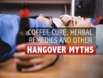 Hangover Herbal Remedies And Myths