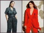 Kajol Kiara Advani And Other Divas In Pants On Their Instagram