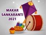 Makar Sankranti Date Muhurta Rituals And Significance