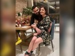 Anushka Sharma Flaunts A Dress As She Attends Dinner With Virat Kohli