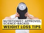 Nutritionist Approved Tips For Weight Loss