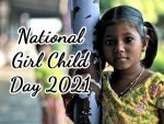 National Girl Child Day 2021 History And Significance Of This Day