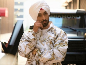 Good Newwz Actor Diljit Dosanjh S Fashionable Looks On His Birthday