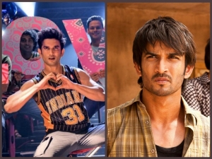 On Sushant Singh Rajput S Birth Anniversary A Look At His Distinctive Hairstyles From His Films