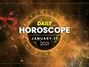 Daily Horoscope For 17 January