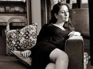 Kareena Kapoor Khan S Glamorous Diva Dress Look On Her Instagram